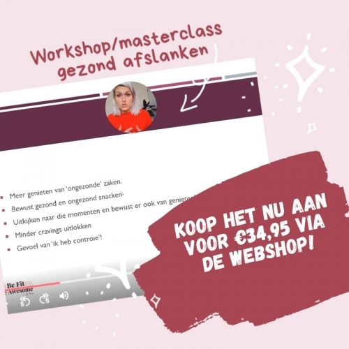 Digitale workshops